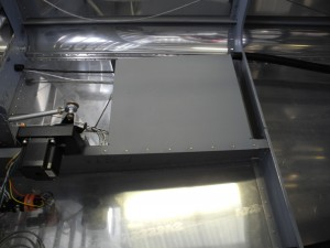 avonics tray