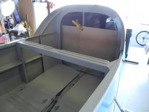 RV 9 interior