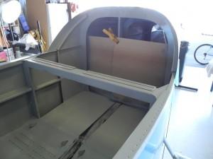 RV-9A Interior