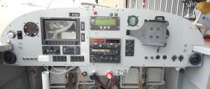 N18TD Instrument Panel